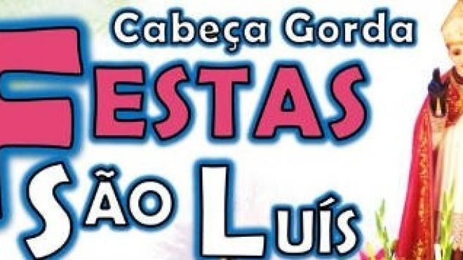 Festas em Honra de São Luís em Cabeça Gorda