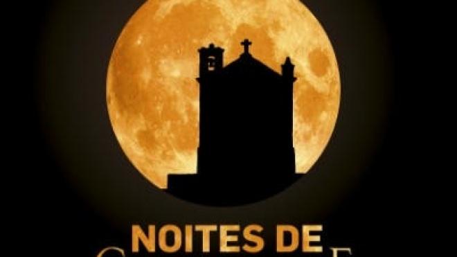 Noites de Guadalupe em Vila de Frades