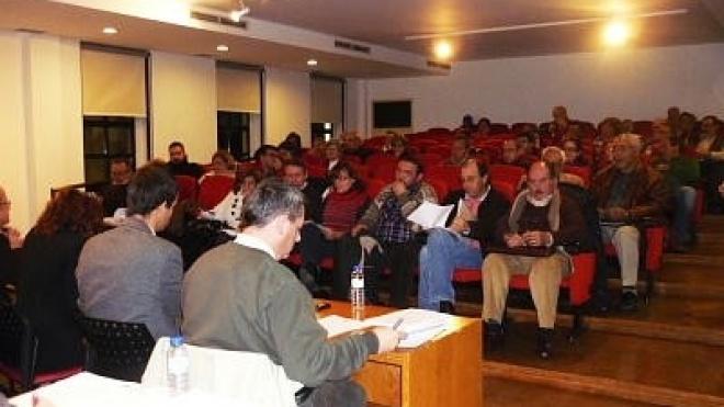 Pulido Valente promete revelar hoje as contas do Município de Beja