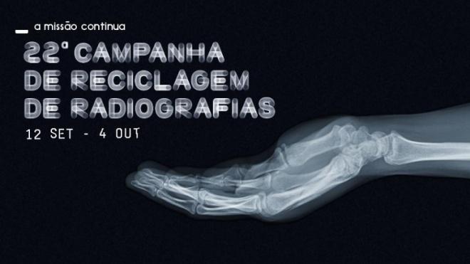 AMI com Campanha de Recolha de Radiografias