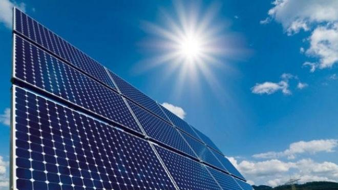 Novo Parque de produção de energia solar em Ourique
