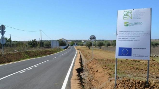 Cuba melhora estrada de acesso ao aeroporto