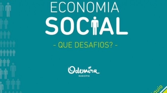 Debate sobre os desafios da economia social