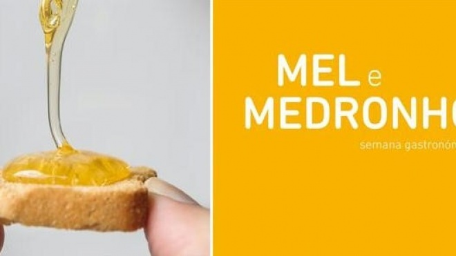 Semana Gastronómica do mel e do medronho no concelho de Odemira