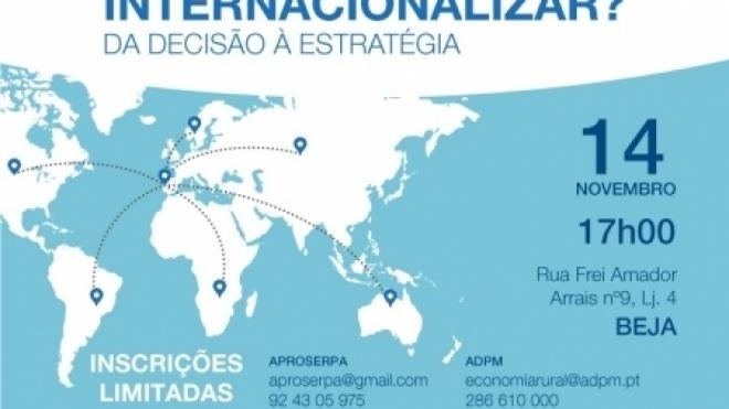 ADPM e APROSerpa promovem workshop em Beja