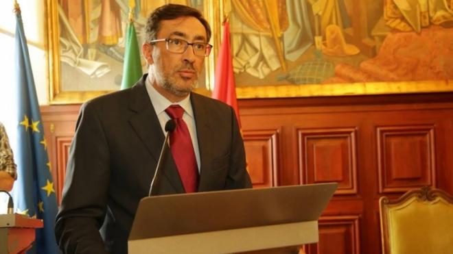 Fernando Romba foi o nome escolhido para 1º secretário da CIMBAL
