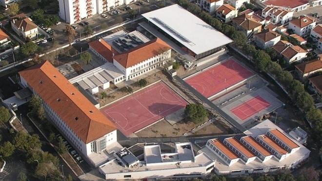 D.Manuel I considerada a melhor escola pública do País