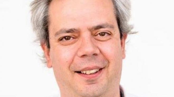 Sérgio Fernandes é o novo diretor do CDSS de Beja