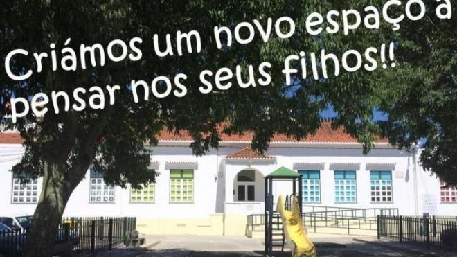 Inauguração da Creche do Bairro da Apariça