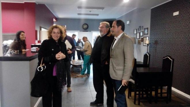 III Roteiro Social terminou em Odemira