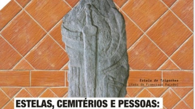 Começam nas freguesias as conferências sobre a Idade do Bronze