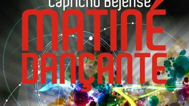 Matiné Dançante na Capricho Bejense