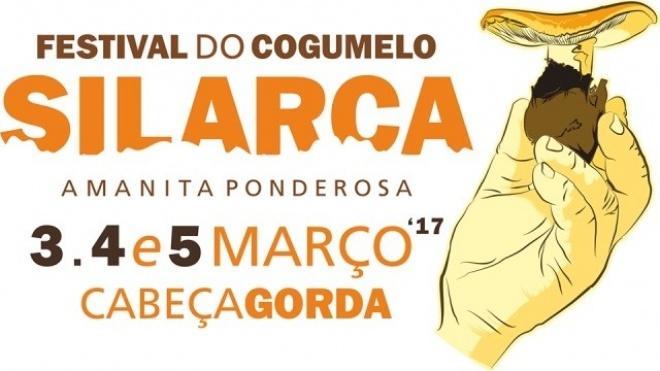 Cabeça Gorda em contagem decrescente para o Festival do Cogumelo
