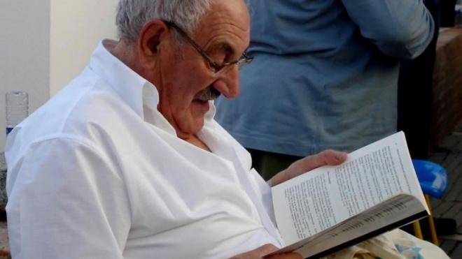DORBE do PCP presta homenagem a João Honrado