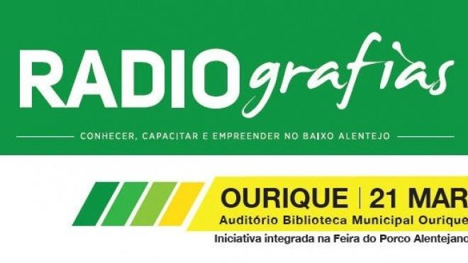 """Ourique recebe hoje Conferência Concelhia do """"Radiografias"""""""