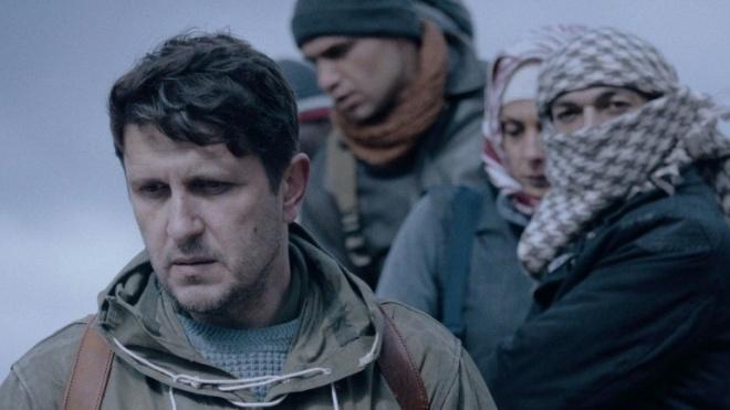 O Julgamento: Fronteira de esperança para ver em Beja