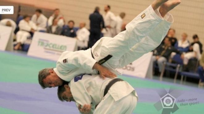 Dupla Judo Clube de Beja campeã Ibérica