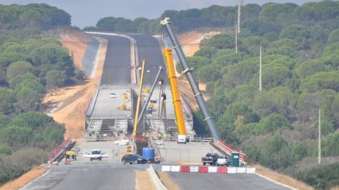 Autarca de Ferreira do Alentejo preocupado com atraso nas obras da A26