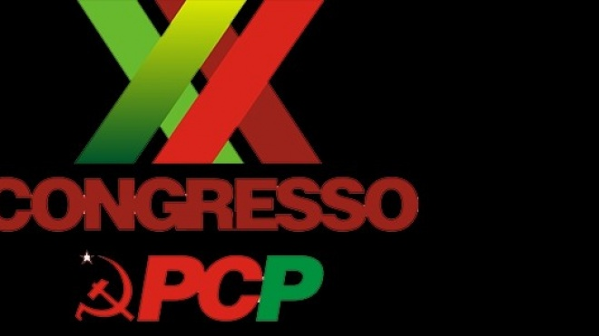 DORBE prepara XX Congresso do PCP