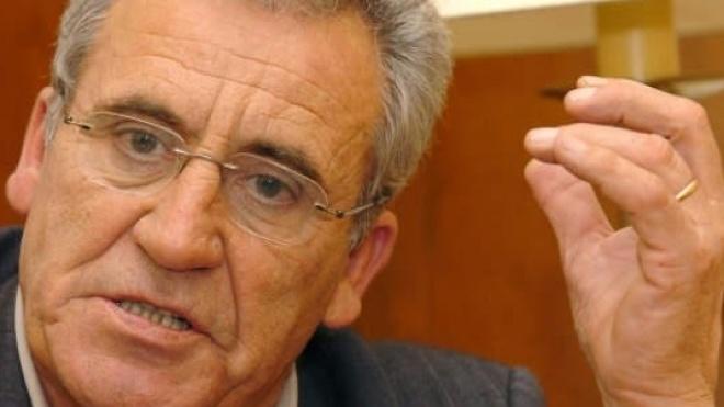 Jerónimo de Sousa está neste domingo em Beja
