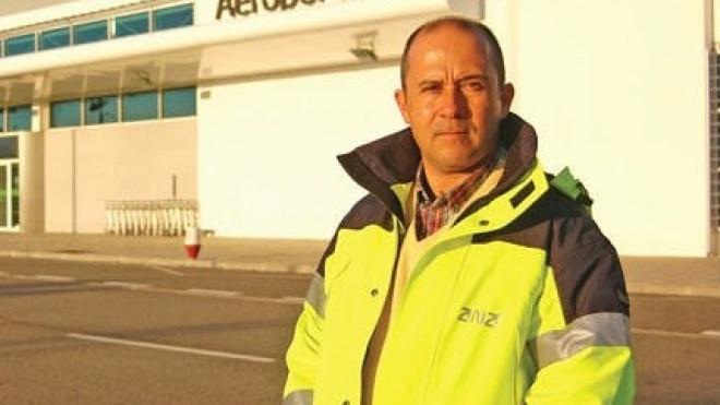 """""""ANA fortemente empenhada no desenvolvimento do Aeroporto"""""""