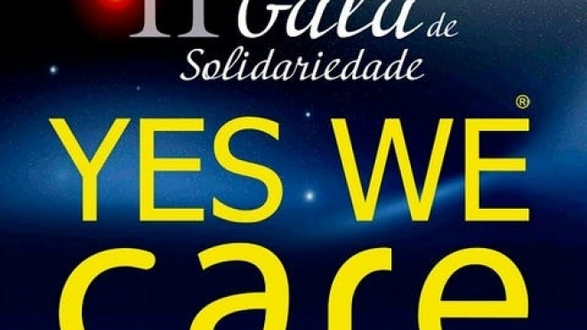II Gala de Solidariedade a favor da Associação Oncológica do Alentejo