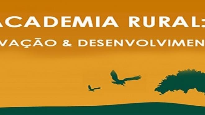 """""""Academia Rural: Inovação e Criatividade"""""""