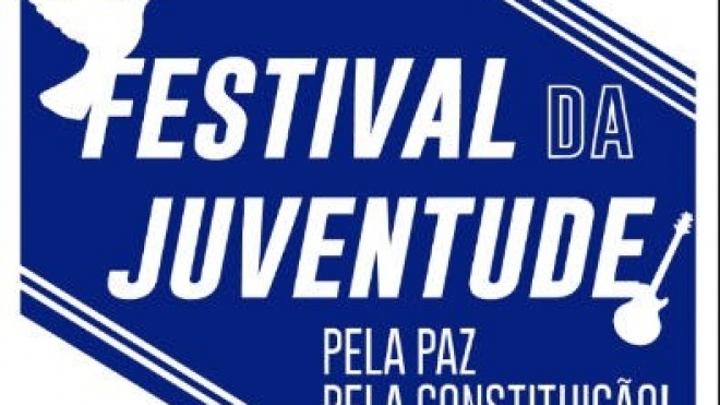 Moura apresenta Festival da Juventude 2016