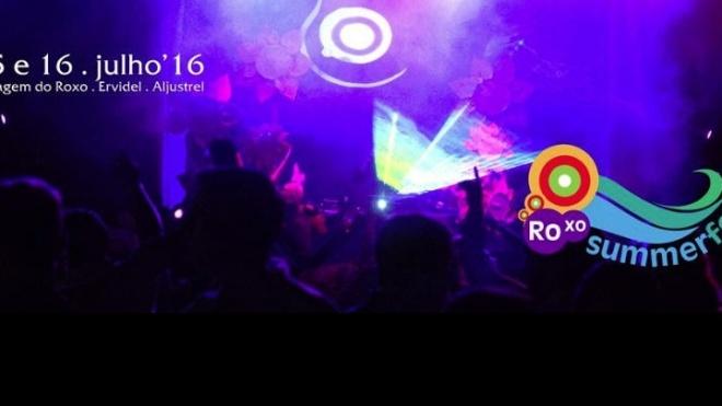 Roxo Summer Fest 2016