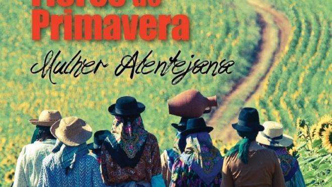 """""""Flores de Primavera"""" apresentam CD """"Mulher Alentejana"""""""
