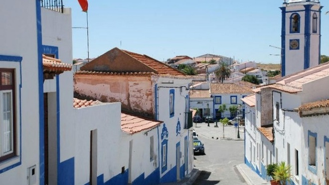 Festas de Santa Maria animam vila de Messejana