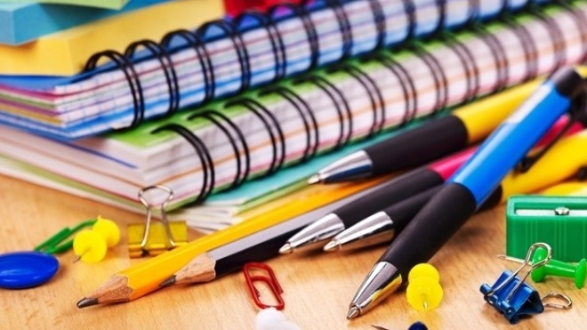 Câmara de Cuba disponibiliza material escolar ao 1º ciclo