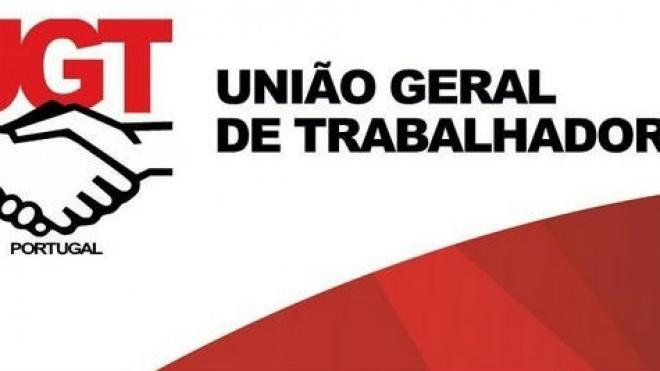 II Congresso da delegação de Beja da UGT