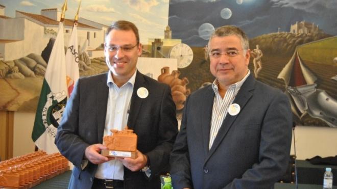 Municípios saudáveis festejaram aniversário em Vidigueira