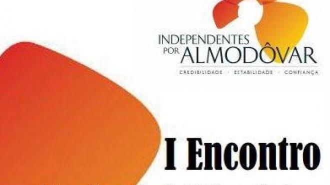 Encontro de Independentes em Almodôvar