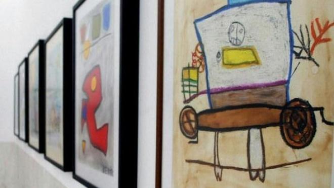 "CPCB apresenta ""Arte numa perspectiva diferente"""