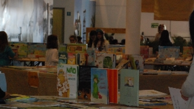 """16 empresas de Aljustrel aderiram aos """"Padrinhos da Leitura"""""""