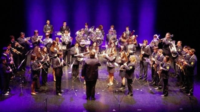 Concerto de Natal na Capricho Bejense