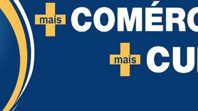 """Natal 2016 volta a ter """"+Comércio +Cuba"""""""