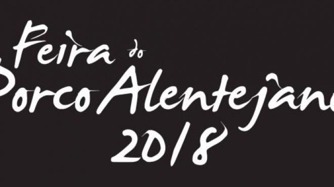 XII Feira do Porco Alentejano entre 23 e 25 de Março de 2018