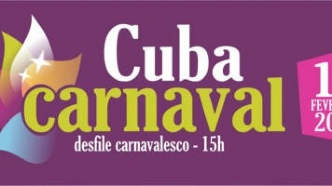 Autarquia de Cuba prepara Carnaval