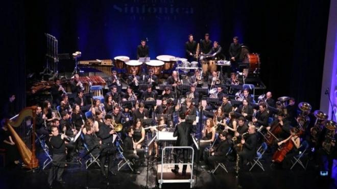 Concerto de Ano Novo no Pax Julia