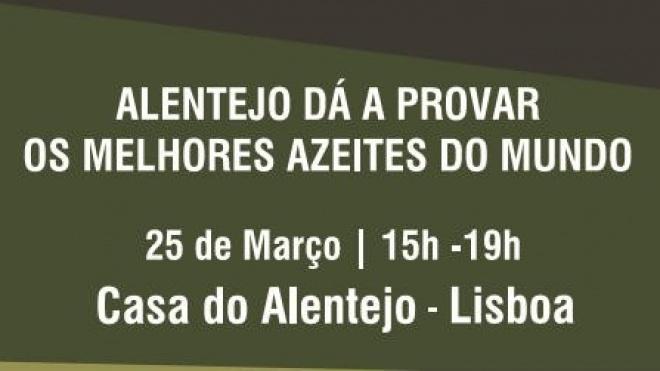 """34ª Ovibeja mostra """"Todo o Alentejo deste mundo"""" em Lisboa"""