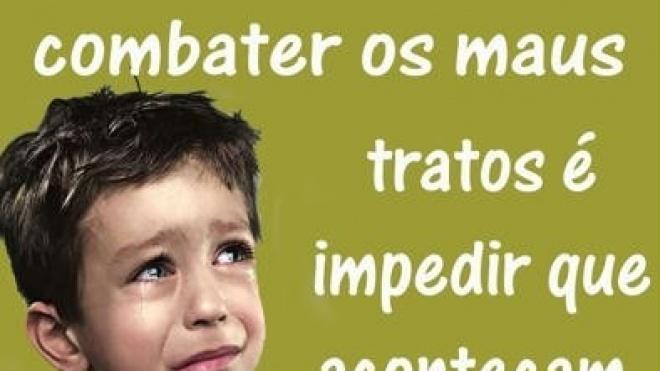Alvito assinala Mês da Prevenção dos maus-tratos na Infância