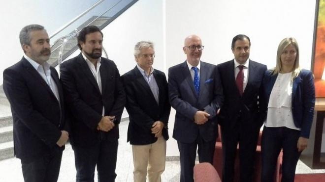 Deputados do PSD visitaram o Alentejo