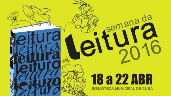 Semana da Leitura e Feira do Livro em Cuba