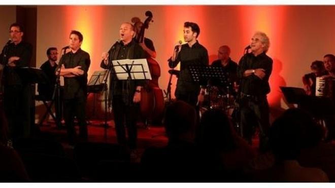 Concerto com Luar da Namora em Castro Verde