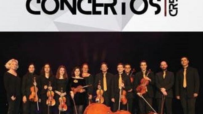Concerto em Almodôvar
