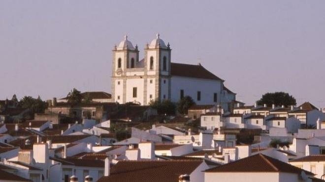 Terras sem Sombra em Castro Verde