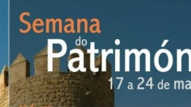 Semana do Património em Moura